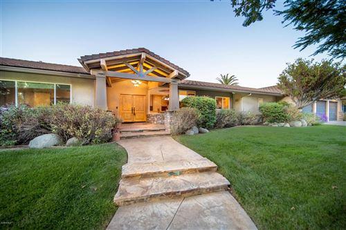 Photo of 769 CAMINO LAS CONCHAS, Thousand Oaks, CA 91360 (MLS # 219011533)