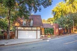 Photo of 4614 MORRO Drive, Woodland Hills, CA 91364 (MLS # SR19188539)