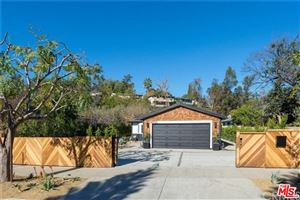 Photo of 4955 ALDAMA Street, Los Angeles , CA 90042 (MLS # 19456544)