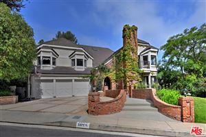 Photo of 3377 JUDILEE Drive, Encino, CA 91436 (MLS # 19479544)