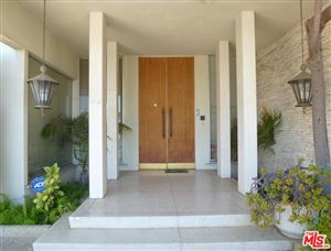 Photo of 920 LINDA FLORA Drive, Los Angeles , CA 90049 (MLS # 19499544)
