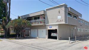 Photo of 15127 South BUDLONG Avenue, Gardena, CA 90247 (MLS # 19500546)