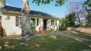 Photo of 1044 North VALLEY Street, Burbank, CA 91505 (MLS # SR19129549)