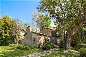 Photo of 342 South CRAIG Avenue, Pasadena, CA 91107 (MLS # 819001555)