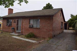 Photo of 1075 East ELMWOOD Avenue, Burbank, CA 91501 (MLS # 319001557)