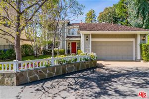 Photo of 17215 AVENIDA DE LA HERRADURA, Pacific Palisades, CA 90272 (MLS # 19448560)