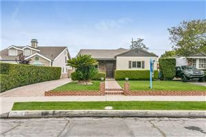 Photo of 723 North FREDERIC Street, Burbank, CA 91505 (MLS # SR19102563)