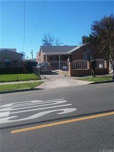 Photo of 6623 VESPER Avenue, Van Nuys, CA 91405 (MLS # SR19131564)