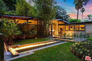 Photo of 1108 LAUREL Way, Beverly Hills, CA 90210 (MLS # 19480568)