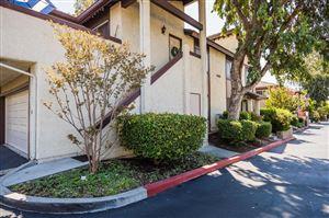 Photo of 1340 HILLCREST Drive #11, Thousand Oaks, CA 91362 (MLS # 219010569)
