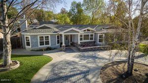 Photo of 1410 CALLE VIOLETA, Thousand Oaks, CA 91360 (MLS # 219010571)