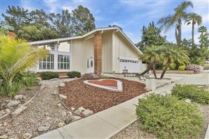 Photo of 465 QUEENSBURY Street, Thousand Oaks, CA 91360 (MLS # 219004577)