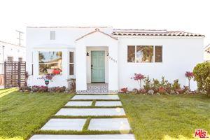 Photo of 9451 South HARVARD, Los Angeles , CA 90047 (MLS # 19456578)