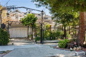 Photo of 1036 North MAPLE Street, Burbank, CA 91505 (MLS # SR19035579)