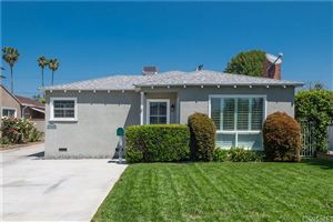 Photo of 14409 MARTHA Street, Sherman Oaks, CA 91401 (MLS # SR19079582)
