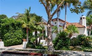 Photo of 156 South LA PEER Drive, Beverly Hills, CA 90211 (MLS # SR19188585)