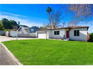 Photo of 10139 PARR Avenue, Sunland, CA 91040 (MLS # SR19004586)