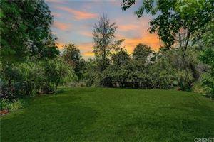 Photo of 5033 VANALDEN Avenue, Tarzana, CA 91356 (MLS # SR19195588)