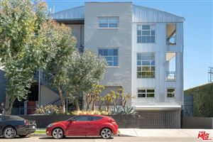 Photo of 710 North ORLANDO Avenue #201, West Hollywood, CA 90069 (MLS # 19445590)