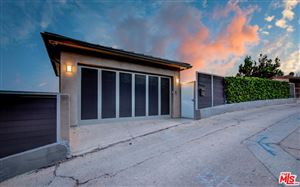 Photo of 7944 FAREHOLM Drive, Los Angeles , CA 90046 (MLS # 19491590)