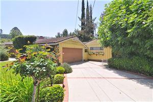 Photo of 11768 CANTON Place, Studio City, CA 91604 (MLS # SR19130593)