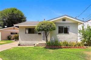 Photo of 1477 East CALIFORNIA Avenue, Glendale, CA 91206 (MLS # 819003594)