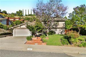 Photo of 1568 VALECROFT Avenue, Westlake Village, CA 91361 (MLS # 219009595)