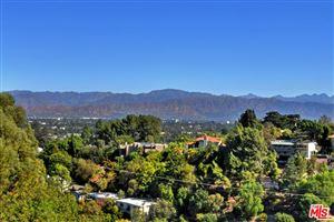Photo of 3666 DIXIE CANYON Avenue, Sherman Oaks, CA 91423 (MLS # 19474596)