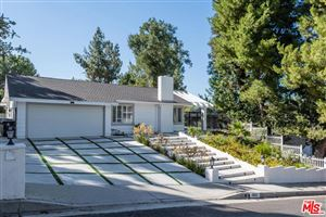 Photo of 19511 BRAEWOOD Drive, Tarzana, CA 91356 (MLS # 19493596)