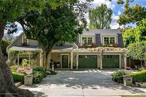 Photo of 504 ARBOR Street, Pasadena, CA 91105 (MLS # 819001597)