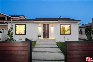 Photo of 12454 RUBENS Avenue, Los Angeles , CA 90066 (MLS # 19446600)