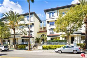 Photo of 12963 RUNWAY Road #214, Playa Vista, CA 90094 (MLS # 19486600)