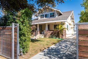Photo of 314 BARTHE Drive, Pasadena, CA 91103 (MLS # 819001601)