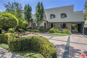 Photo of 529 North HIGHLAND Avenue, Los Angeles , CA 90036 (MLS # 19460602)