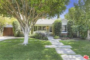 Photo of 4342 LAURELGROVE Avenue, Studio City, CA 91604 (MLS # 19448604)