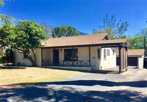 Photo of 1946 ALLEN Avenue, Altadena, CA 91001 (MLS # 819001604)
