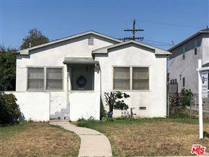 Photo of 6215 ALVISO Avenue, Los Angeles , CA 90043 (MLS # 19500612)