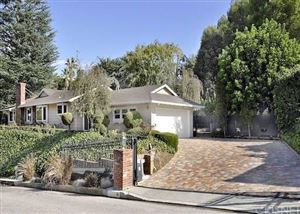Photo of 15308 STONEWOOD Terrace, Sherman Oaks, CA 91403 (MLS # SR19214616)