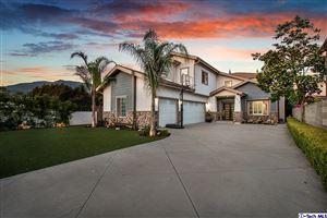 Photo of 2470 WINDSOR Avenue, Altadena, CA 91001 (MLS # 319001620)