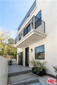 Photo of 6154 GLEN ALDER Street, Los Angeles , CA 90068 (MLS # 19451626)
