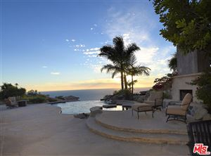 Photo of 6205 OCEAN BREEZE Drive, Malibu, CA 90265 (MLS # 19492632)