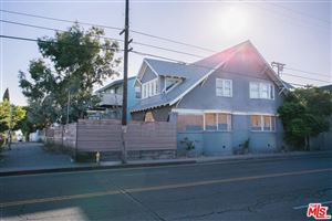 Photo of 47 CLUBHOUSE Avenue, Venice, CA 90291 (MLS # 19507636)