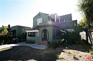 Photo of 107 South LARCHMONT, Los Angeles , CA 90004 (MLS # 19465640)