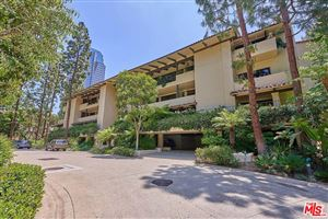Photo of 2178 CENTURY WOODS Way #40, Los Angeles , CA 90067 (MLS # 18361642)