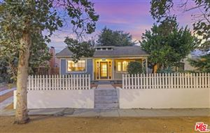 Photo of 3730 DOVER Place, Los Angeles , CA 90039 (MLS # 19500642)
