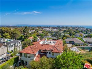 Photo of 15200 MC KENDREE Avenue, Pacific Palisades, CA 90272 (MLS # 19504642)