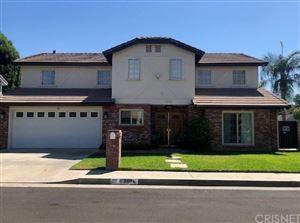 Photo of 6300 BALCOM Avenue, Encino, CA 91316 (MLS # SR19200645)