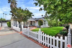 Photo of 13001 HARTSOOK Street, Sherman Oaks, CA 91423 (MLS # 19466646)