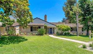 Photo of 640 CARROLL Way, Pasadena, CA 91107 (MLS # 819003650)