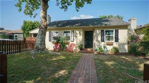 Photo of 1044 North VALLEY Street, Burbank, CA 91505 (MLS # SR19211651)